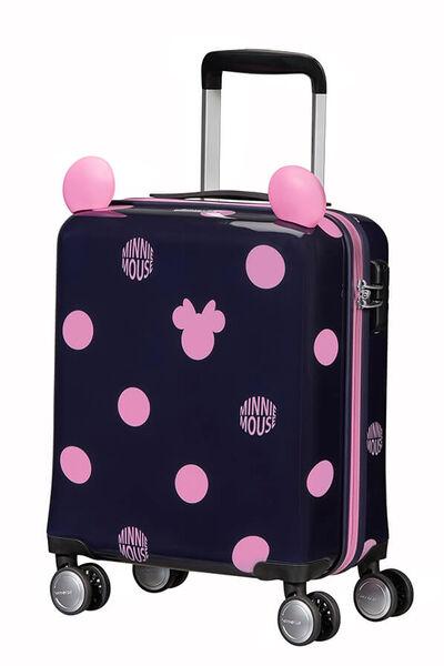 Color Funtime Disney Koffert med 4 hjul 45cm