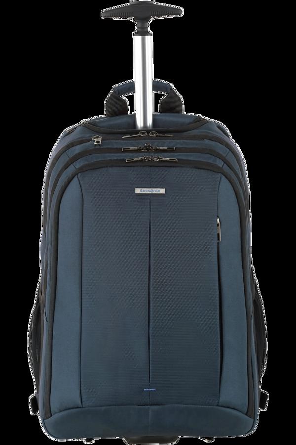 Samsonite Guardit 2.0 Laptop Backpack/Wheels 15.6' Blå
