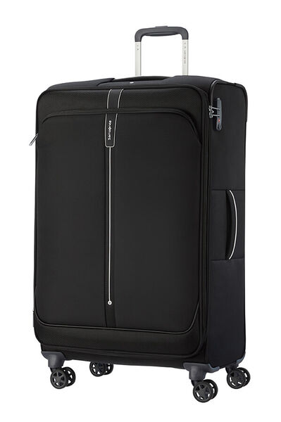 Popsoda Utvidbar koffert med 4 hjul 78cm