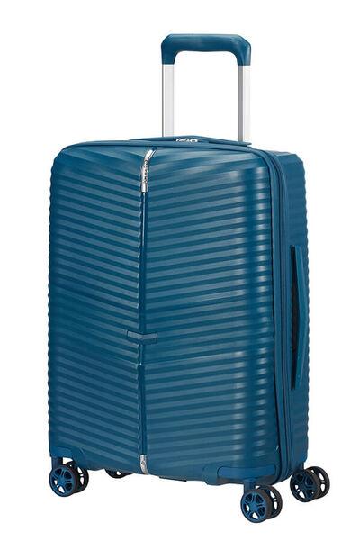 Darts Koffert med 4 hjul 55cm