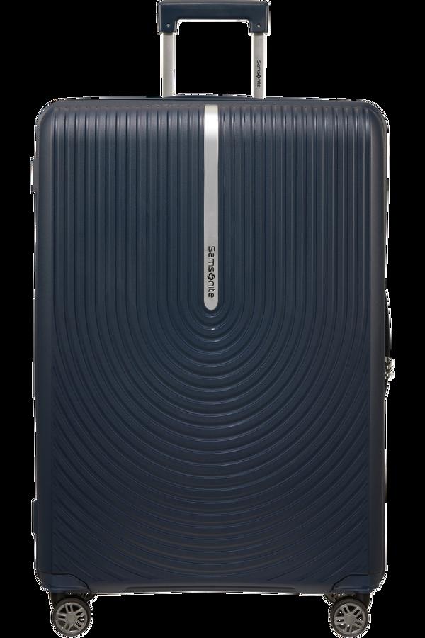 Samsonite Hi-Fi Spinner Expandable 75cm  Mørkeblå