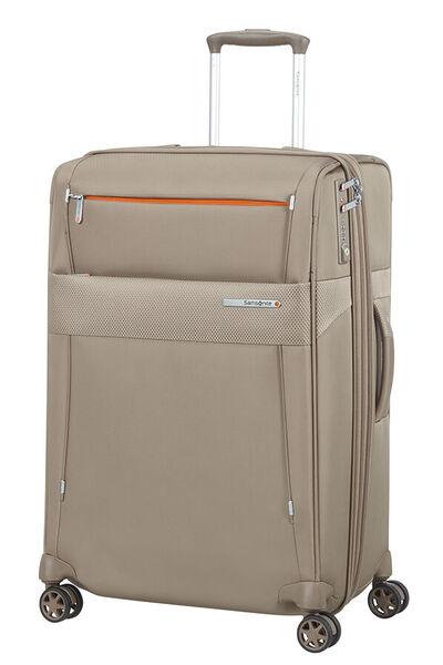 Duopack Koffert med 4 hjul 67cm