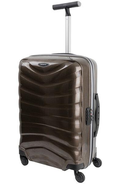 Firelite Koffert med 4 hjul 55cm