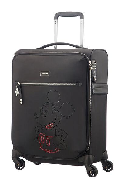 Karissa Disney Koffert med 4 hjul 55cm