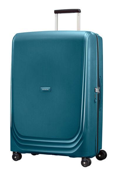 Optic Koffert med 4 hjul 75cm