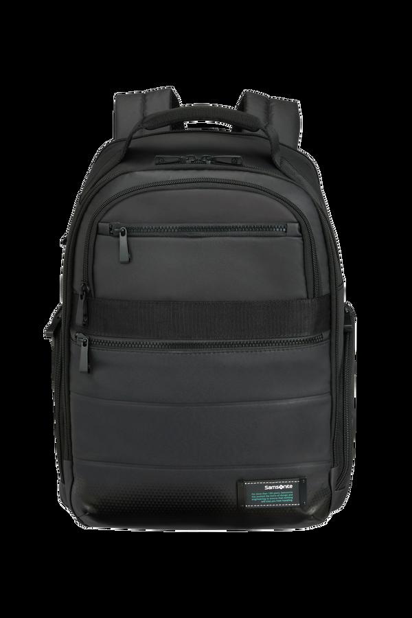 Samsonite Cityvibe 2.0 Laptop Backpack  14.1inch Jetsvart