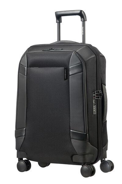 X-Rise Utvidbar koffert med 4 hjul 56cm