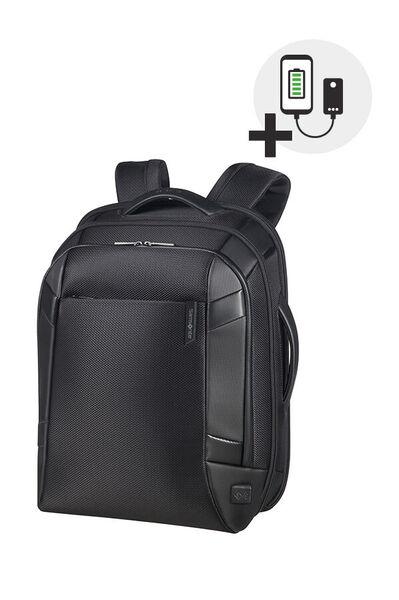 X-Rise Laptop Backpack + Powerbank inkludert