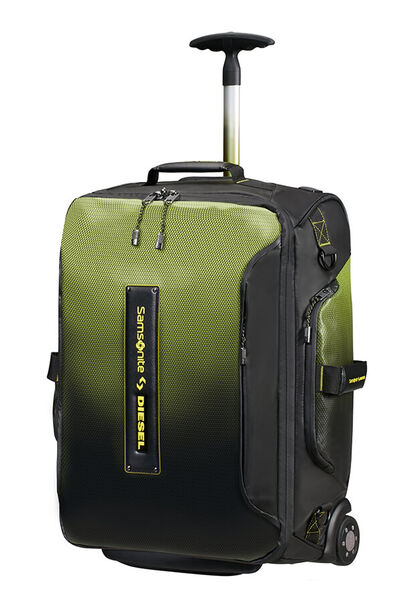Paradiver X Diesel Duffle/Backpack with Wheels 55cm