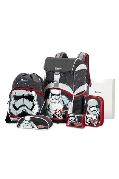 Ergonomic Backpack Ryggsekk Star Wars Tfa