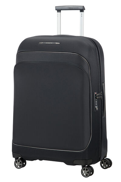 Fuze Utvidbar koffert med 4 hjul 68cm
