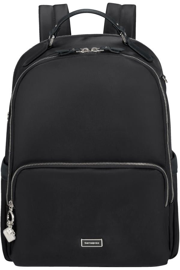 Samsonite Karissa Biz 2.0 Backpack  14.1inch Svart