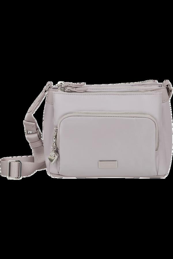 Samsonite Karissa 2.0 Travel Shoulder Bag  PERLELILLA