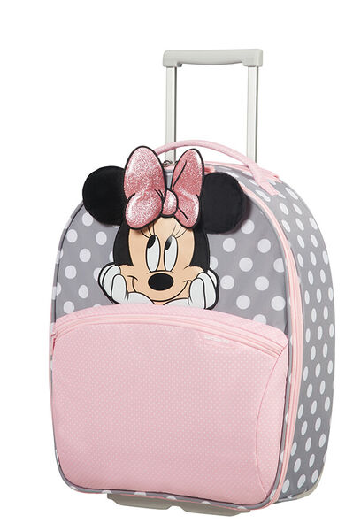 Disney Ultimate 2.0 Koffert med 2 hjul 49cm