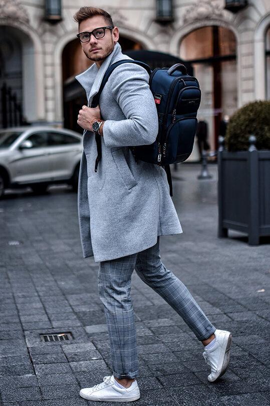 Business Traveller
