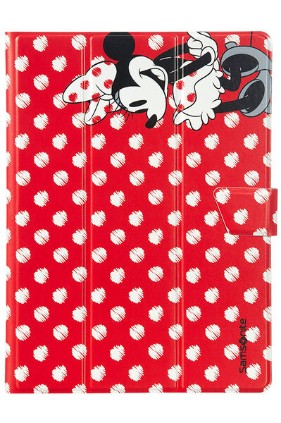 Tabzone Disney Nettbrett sleeve Minnie Rocks The Dots