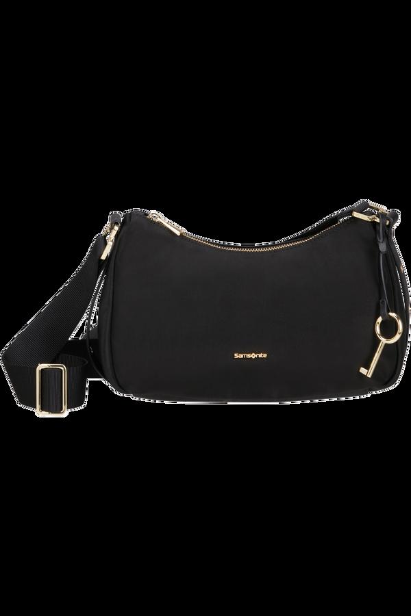 Samsonite Skyler Pro Hobo Bag XS  Svart