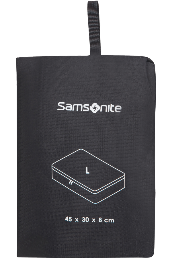 Samsonite Global Ta Foldable Packing Cube L Svart