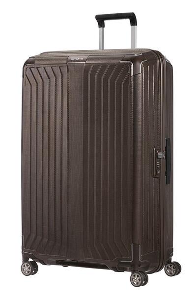 Lite-Box Koffert med 4 hjul 81cm
