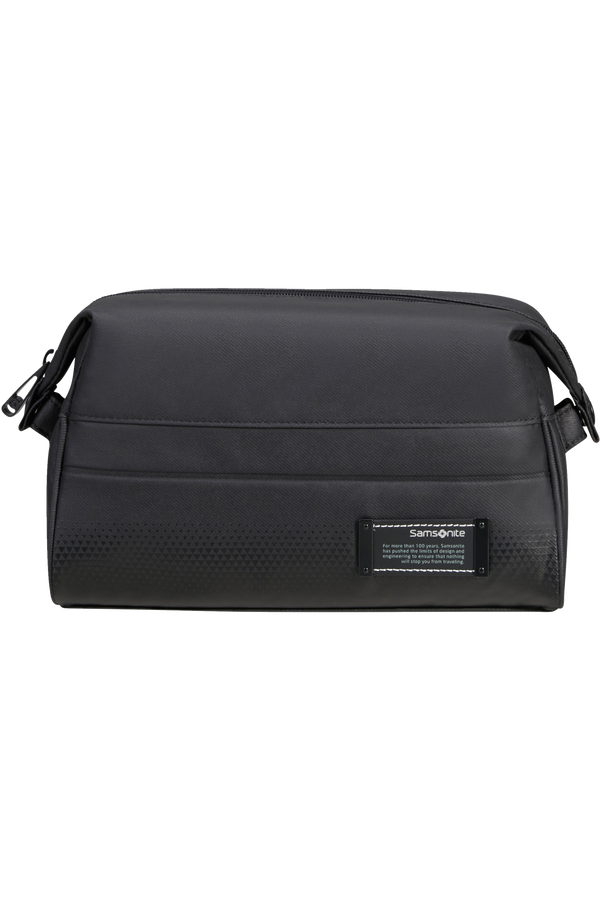 Samsonite Cityvibe 2.0 Cc Simple Pouch  Jetsvart