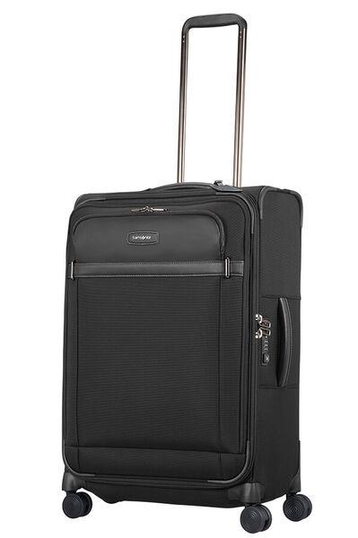 Lite Dlx Sp Utvidbar koffert med 4 hjul 67cm