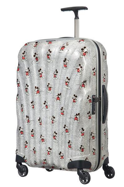 Cosmolite Disney Ed. Koffert med 4 hjul 69cm