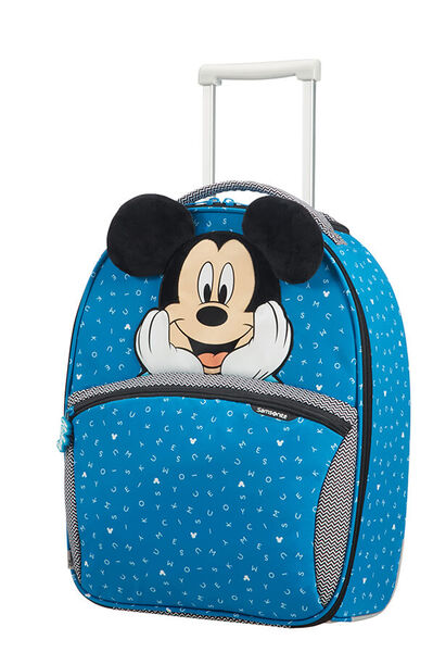 Disney Ultimate 2.0 Koffert med 2 hjul 49cm