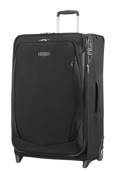 X'blade 4.0 Utvidbar koffert med 2 hjul 77cm