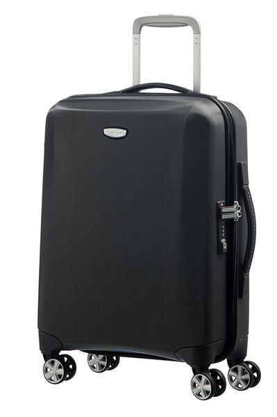 Ncs Klassik Dlx Koffert med 4 hjul 55cm