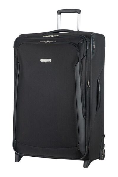 X'blade 3.0 Utvidbar koffert med 2 hjul 77cm