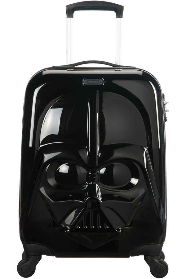 Samsonite Star Wars Ultimate 4-wheel cabin baggage Spinner suitcase 56x40x25cm Star Wars Iconic