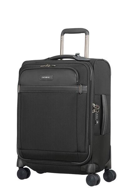 Lite Dlx Sp Utvidbar koffert med 4 hjul 55cm