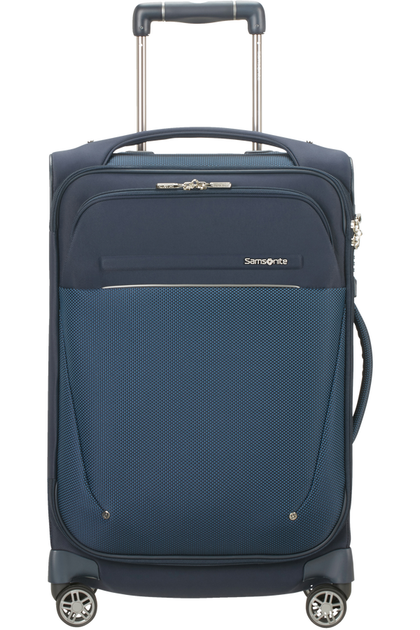 Samsonite B-Lite Icon Spinner Length 35 55cm  Mørkeblå