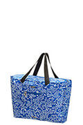 Travel Accessories Handleveske Graffiti Blue