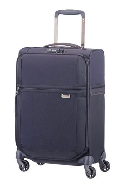 Uplite Utvidbar koffert med 4 hjul 55cm