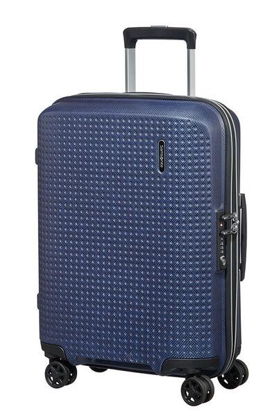 Pixon Koffert med 4 hjul 55cm