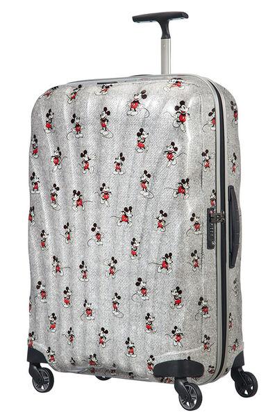 Cosmolite Disney Ed. Koffert med 4 hjul 75cm