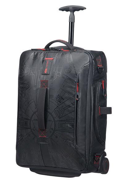 Paradiver L Star Wars Duffelbag med hjul 55cm