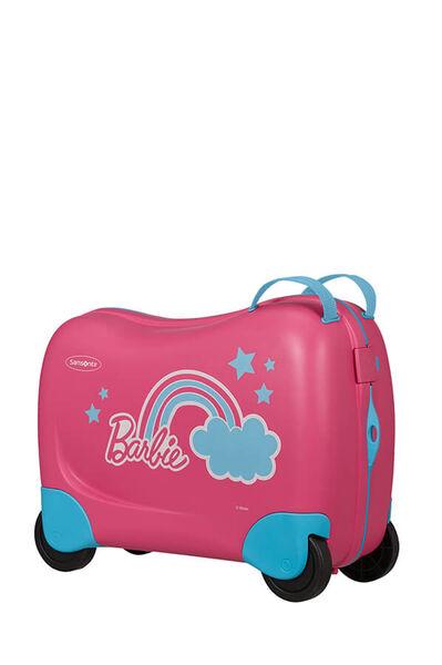 Dream Rider Barbie Koffert med 4 hjul