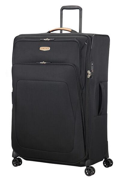 Spark Sng Eco Utvidbar koffert med 4 hjul 82cm