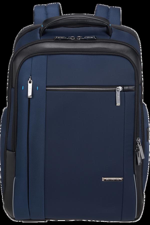 Samsonite Spectrolite 3.0 Laptop Backpack Expandable 17.3'  Dyp blå