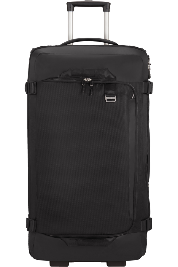 Samsonite Midtown Duffle with wheels 79cm  Svart