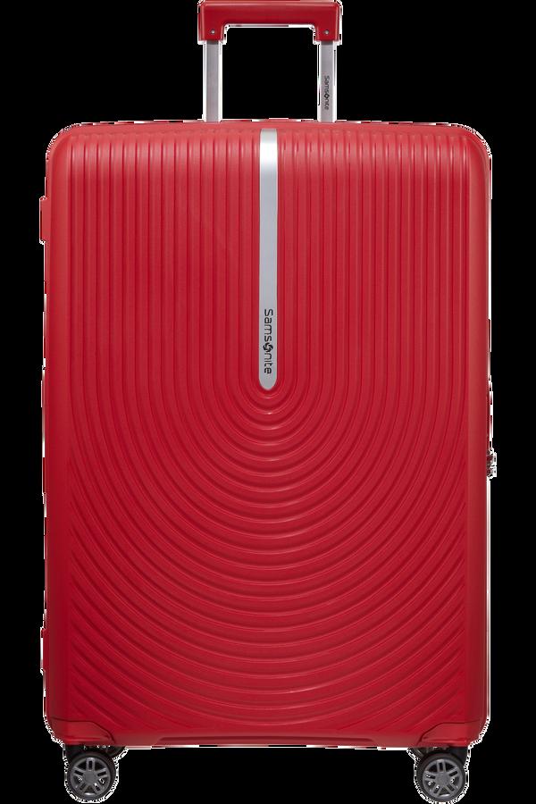 Samsonite Hi-Fi Spinner Expandable 75cm  Rød