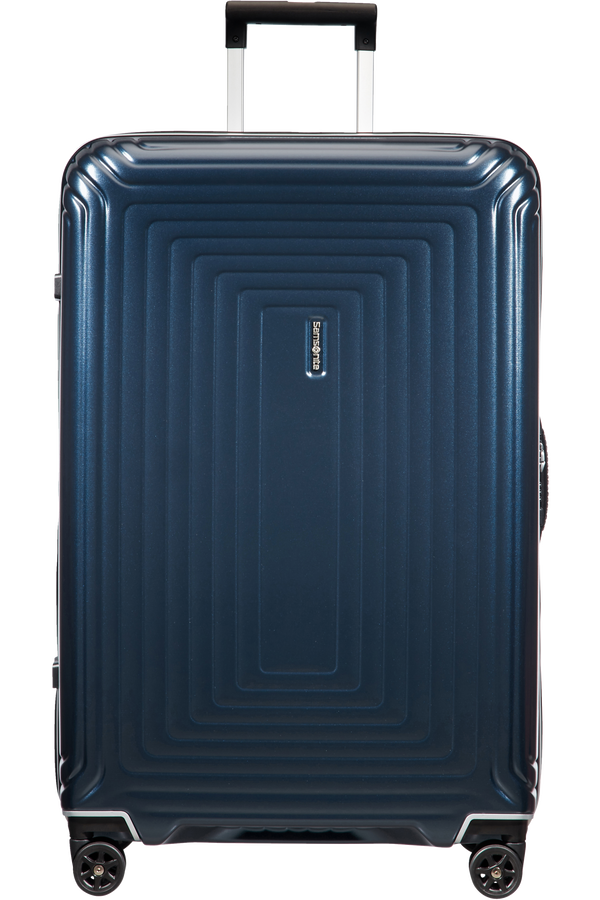 Samsonite Neopulse Dlx Spinner 75cm  Matte Midnight Blue