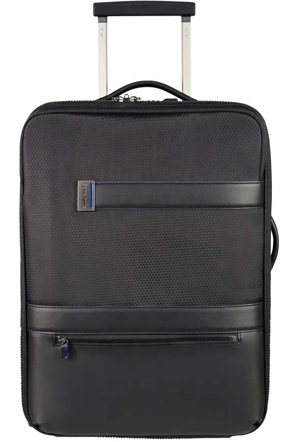 Samsonite Zigo Duffle with Wheels 55/20 55cm  Svart
