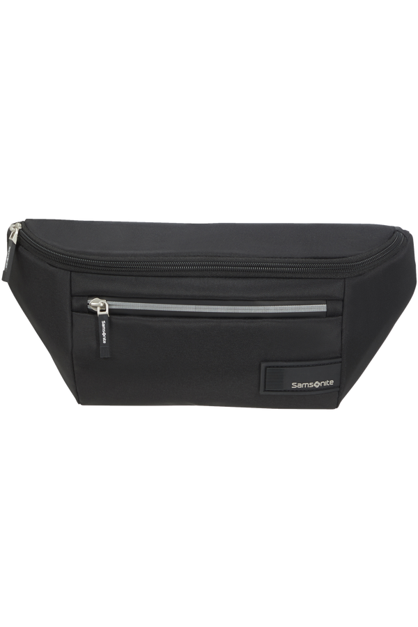 Samsonite Litepoint Waist Bag  Svart