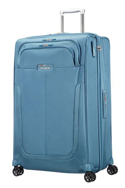 Duosphere Utvidbar koffert med 4 hjul 78cm
