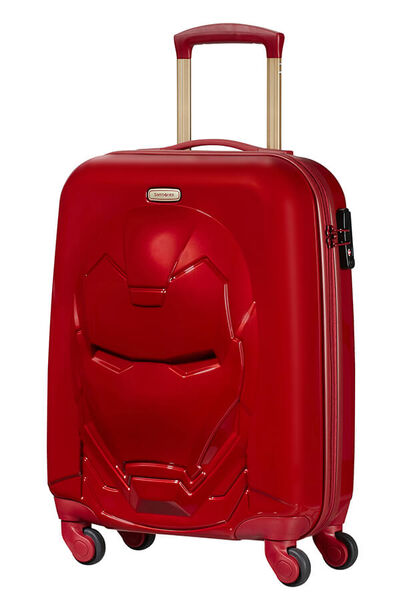 Disney Ultimate 2.0 Koffert med 4 hjul 55cm