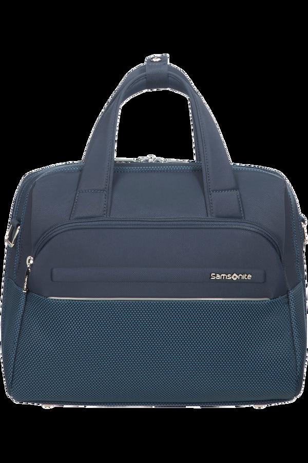 Samsonite B-Lite Icon Beauty Case  Mørkeblå