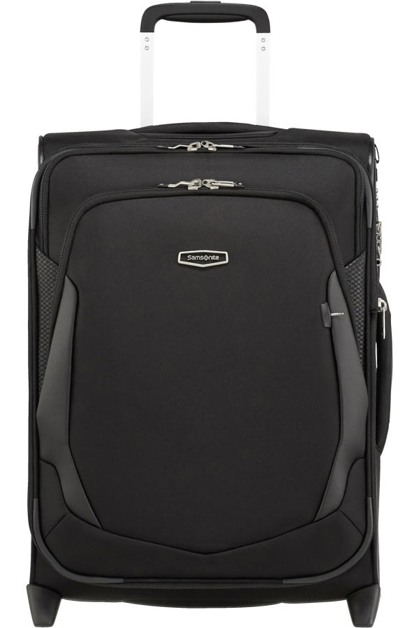 Samsonite X'blade 4.0 Upright Expandable 55cm  Svart